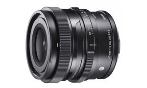 SIGMA Contemporary 35mm F2 DG DN