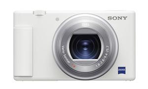 SONY ZV-1 ホワイト