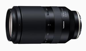 TAMRON (タムロン) 70-180mm F2.8 DiIII VXD(ソニーE用/フルサイズ対応)