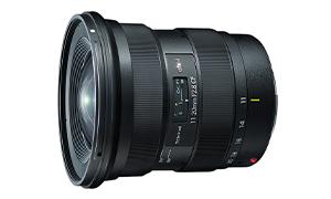 Tokina (トキナー) atx-i 11-20mm F2.8 CF