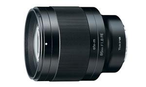 Tokina (トキナー) atx-m 85mm F1.8 FE (ソニーE用/フルサイズ対応)