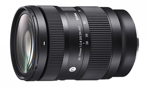 SIGMA Contemporary 28-70mm F2.8 DG DN