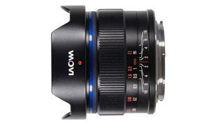 LAOWA 10mm F2 ZERO-D