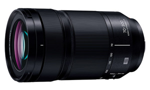 Panasonic LUMIX S 70-300mm F4.5-5.6 MACRO O.I.S