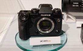 FUJIFILM Xスペシャルイベントレポート