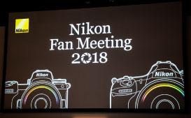 Canon EOS R 体験会見学レポート