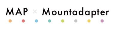 map-mountadapter
