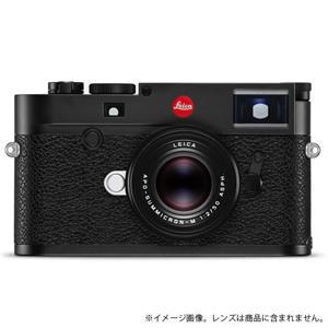 Leica (ライカ) M10 ブラッククローム メイン