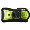 PENTAX (ペンタックス) Optio WG-1 GPS グリーン