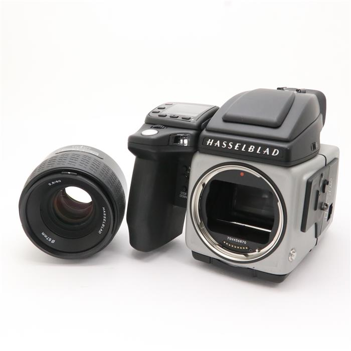 H5D-40 + HC80mm 限定セット