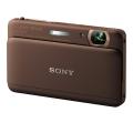 SONY (ソニー) Cyber-shot DSC-TX55 ブラウン