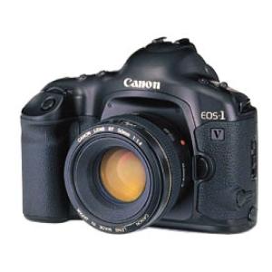 Canon (キヤノン) EOS-1V メイン
