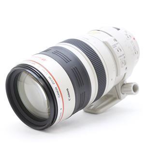 EF100-400mm F4.5-5.6L IS USM