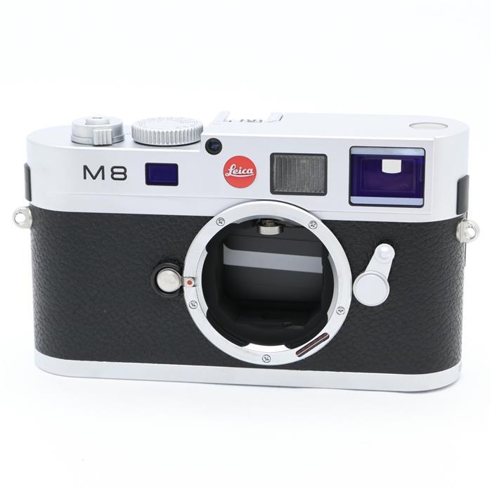 M8ボディ