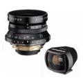 Voigtlander (フォクトレンダー) COLOR SKOPAR 21mm F4(専用ファインダー付き) ブラック
