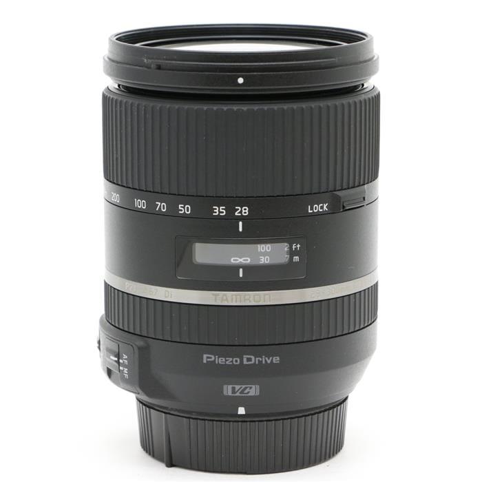 28-300mm F3.5-6.3 Di VC PZD/Model A010N(ニコン用)