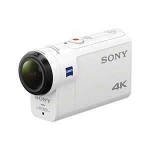 デジタル4Kビデオカメラレコーダー アクションカム FDR-X3000