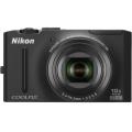 Nikon (ニコン) COOLPIX S8100 ノーブルブラック