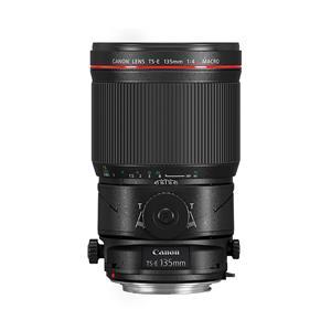 Canon (キヤノン) TS-E135mm F4L マクロ メイン