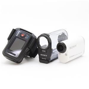 アクションカムリモコンキット HDR-AS200VR W