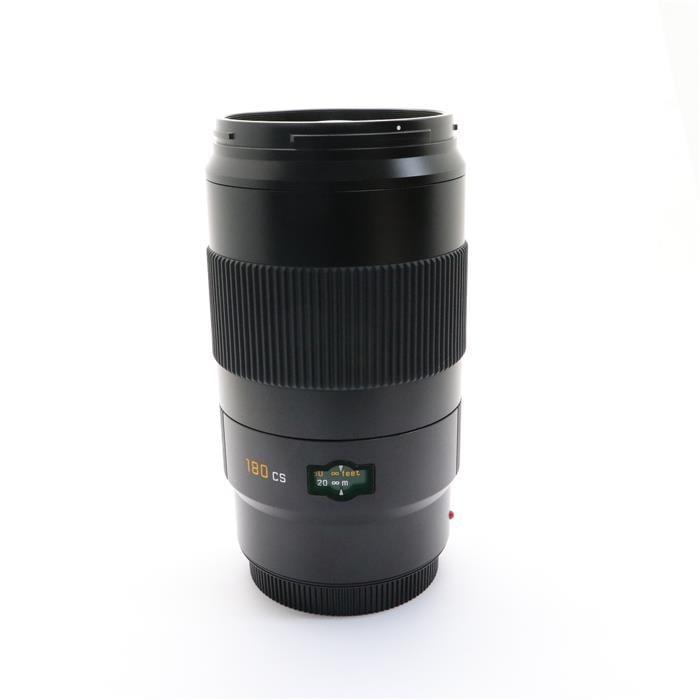 アポエルマー S180mm F3.5 CS
