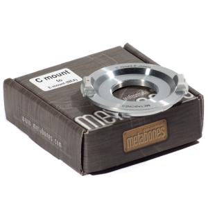 マウントアダプター シネCレンズ/ソニーEボディ用 真鍮製