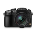 Panasonic (パナソニック) LUMIX DMC-GH3H 高倍率ズームレンズキット