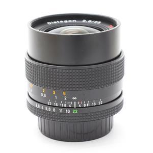 Distagon T*25mm F2.8 MM