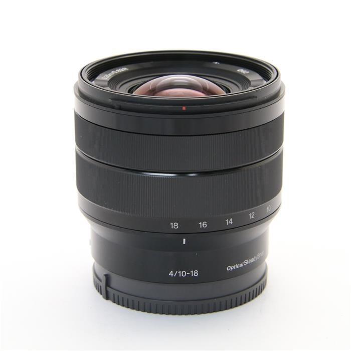 E 10-18mm F4 OSS SEL1018