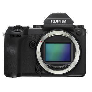 FUJIFILM (フジフイルム) GFX 50S メイン