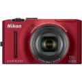 Nikon (ニコン) COOLPIX S8100 フレッシュレッド