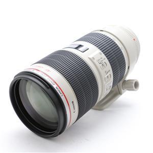 EF70-200mm F2.8L IS II USM