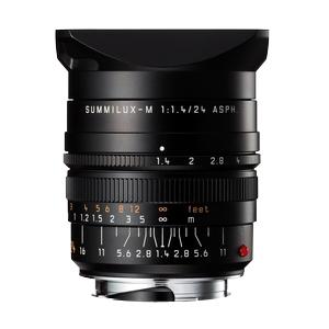 Leica (ライカ) ズミルックス M24mm F1.4 ASPH. メイン