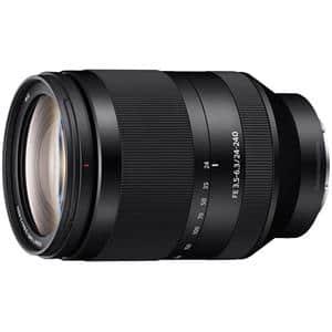 SONY (ソニー) FE 24-240mm F3.5-6.3 OSS SEL24240 メイン
