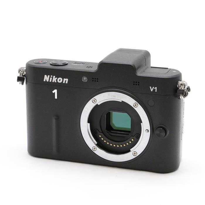 Nikon 1 V1 ボディ