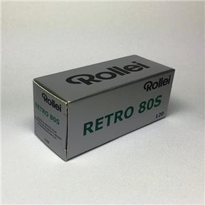 Retro 80s 120/1本