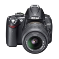 Nikon (ニコン) D5000 レンズキット