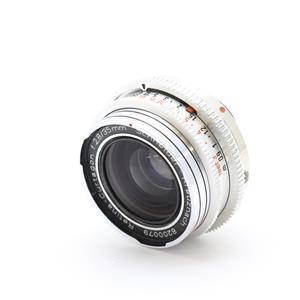 レチナクルタゴン 35mm F2.8 (デッケルマウント)