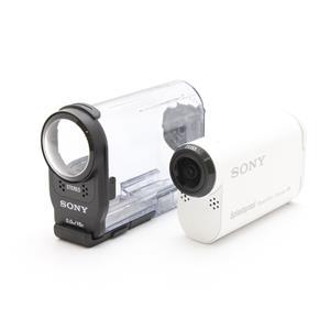 デジタルHDビデオカメラレコーダー アクションカム HDR-AS200V WC