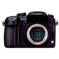 Panasonic LUMIX DMC-GH3 ボディ