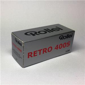 Retro 400s 120/1本