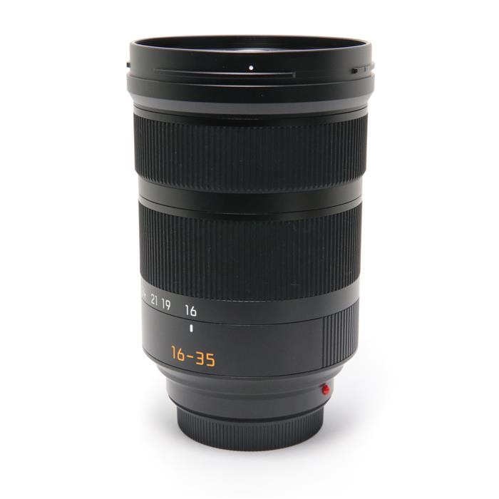 スーパー・バリオ・エルマー SL16-35mm F3.5-4.5 ASPH.