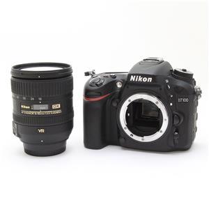 D7100 16-85 VR レンズキット