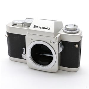 Bessaflex TMボディ シルバー