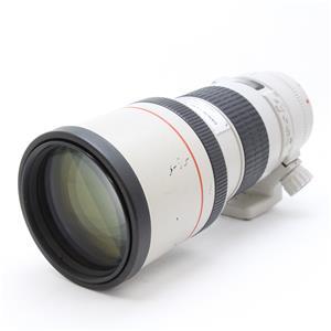 EF300mm F4L USM