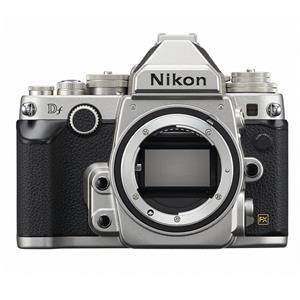 Nikon (ニコン) Df ボディ シルバー メイン