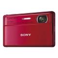 SONY (ソニー) Cyber-shot DSC-TX100V レッド
