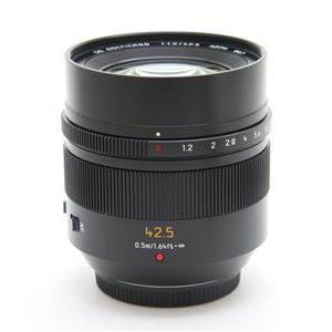 LEICA DG NOCTICRON 42.5mm F1.2 ASPH. POWER O.I.S.