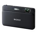 SONY (ソニー) Cyber-shot DSC-TX55 ブラック
