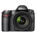 Nikon (ニコン) D80 AF-S DX18-70Gレンズキット